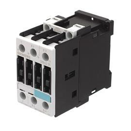 AC3 CONTACTOR 4KW 400V 24VDC product photo