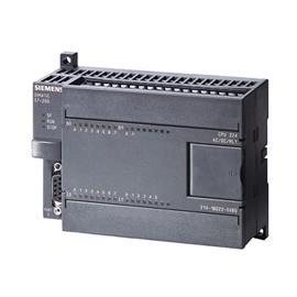 SIMATIC S7-200 CPU 224 AC POWER SUPPLY 14 DI DC/10DO product photo