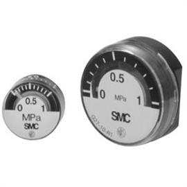 PNEUMATIC GAUGE G27 product photo