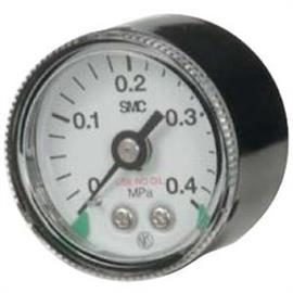 ANALOGUE POSITIVE PRESSURE GAUGE 1MPA R 1/4 R 1/8 product photo
