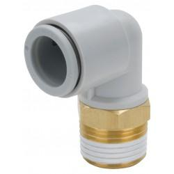 ELBOW THREADED-TO-TUBE ADAPTER R 1/2 MALE 10 MM product photo
