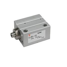 CUJ COMPACT AIR CYLINDER 10MM BORE 10MM STROKE product photo
