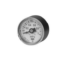 G(A)36 PRESSURE GAUGE DIAL 37.5MM 1.0MPA CONN. R1/8 product photo