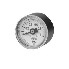 GM50 PRESSURE GAUGE product photo