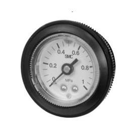 "GZ VACUUM GAUGE R 1/8"" product photo"