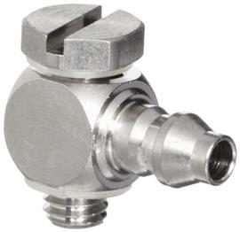 M SERIES MINIATURE FITTING 4MM product photo