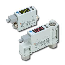 DIGITAL FLOW SWITCH 0.2 10L/MIN product photo