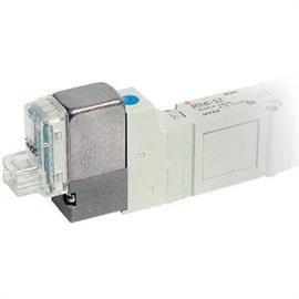 SY3000 SOLENOID VALVE product photo