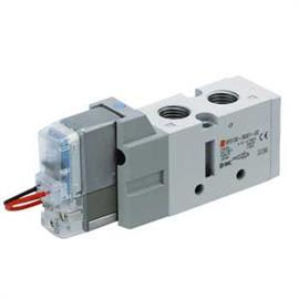 VF3000 SOLENOID VALVE 5-PORT product photo