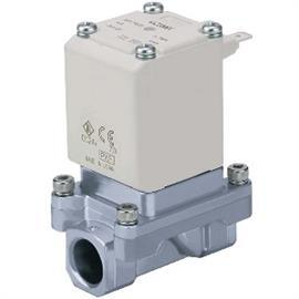 VXZ ZERO DIFFERENTIAL PRESSURE/PILOT OPERATED PROCESS VALVE product photo