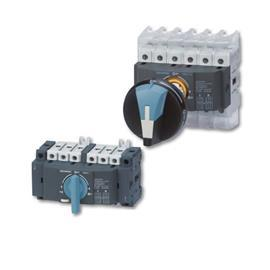 SIRCO M2-C CHANGE OVER SWITCH WITH DC 100A 4P product photo
