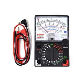 ANALOG MULTIMETER 7-FUNCTION 19-RANGE product photo