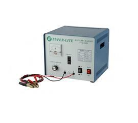AUTOMOTIVE LEAD ACID BATTERY CHARGER 124VDC 20A product photo