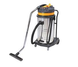 INDUSTRIAL WET AND DRY VACUUM 2000W product photo