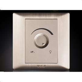 DAZZLE DIMMER WITH OFF POSITION 630W 1 GANG product photo