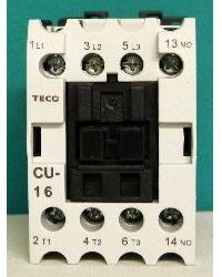 CU-16 CONTACTOR 15A 3P 48V product photo