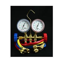 MANIFOLD GAUGE SET product photo