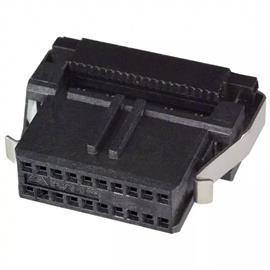 CONNECTOR RECEPTACLE product photo