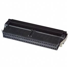 IDC CONNECTOR 1.27MM 2ROW 60POS product photo