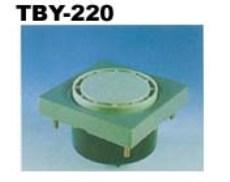 TBY BUZZER 24VDC product photo