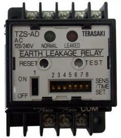 TZS SERIES EARTH LEAKAGE RELAY product photo