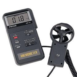 THERMO ANEMOMETER product photo