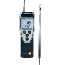 TESTO 425 THERMAL ANEMOMETER product photo