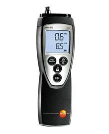 TESTO 512 PRESSURE METER 0 TO 20HPA product photo
