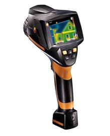 TESTO 875-1I INFRARED CAMERA WITH SUPERRESOLUTION product photo