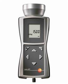 TESTO 477 LED HAND-HELD STROBOSCOPE product photo