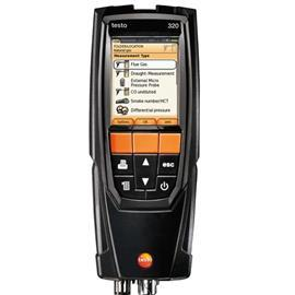 TESTO 320 FLUE GAS ANALYZER OPTION H2-COMPENSATED CO SENSOR product photo