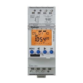 DIGITAL TIME SWITCH 1 CHANNEL FOR SMALL LOADS product photo