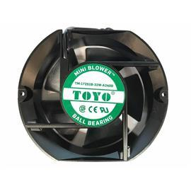 "EXHAUST FAN 8"" 240VAC 42W product photo"