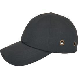 BASEBALL BUMPCAP C BLACK product photo