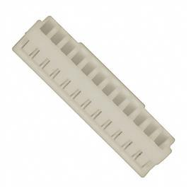 CT CRIMP TYPE REC HOUSING 22-30AWG product photo