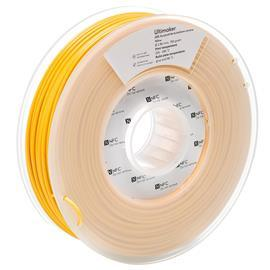 ABS 3D PRINTER FILAMENT 2.85MM 750G YELLOW product photo
