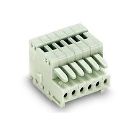FEMALE CONNECTOR, PLUGGABLE, 2POS, 20AWG product photo