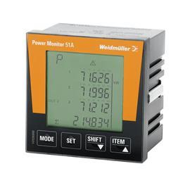 POWER MONITOR 51A ENERGY METERS 230V product photo