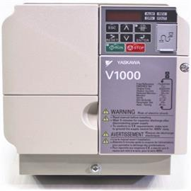 V1000 INVERTER 3.7KW 400V product photo